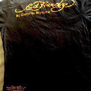Men's T-ShirtEd Hardy by Christian Audigier